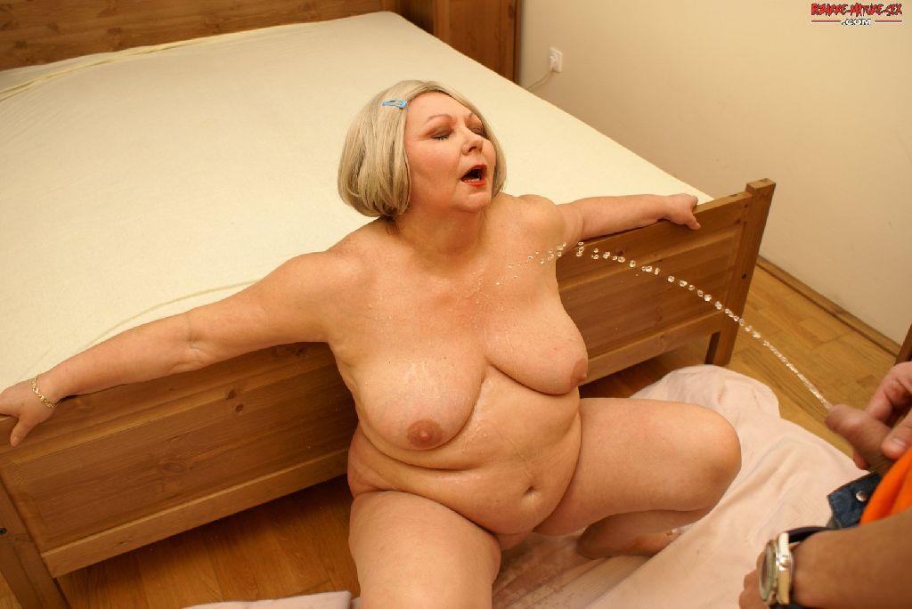 weird mature girl porn