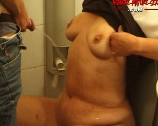 piss on this slut before fucking her brains out
