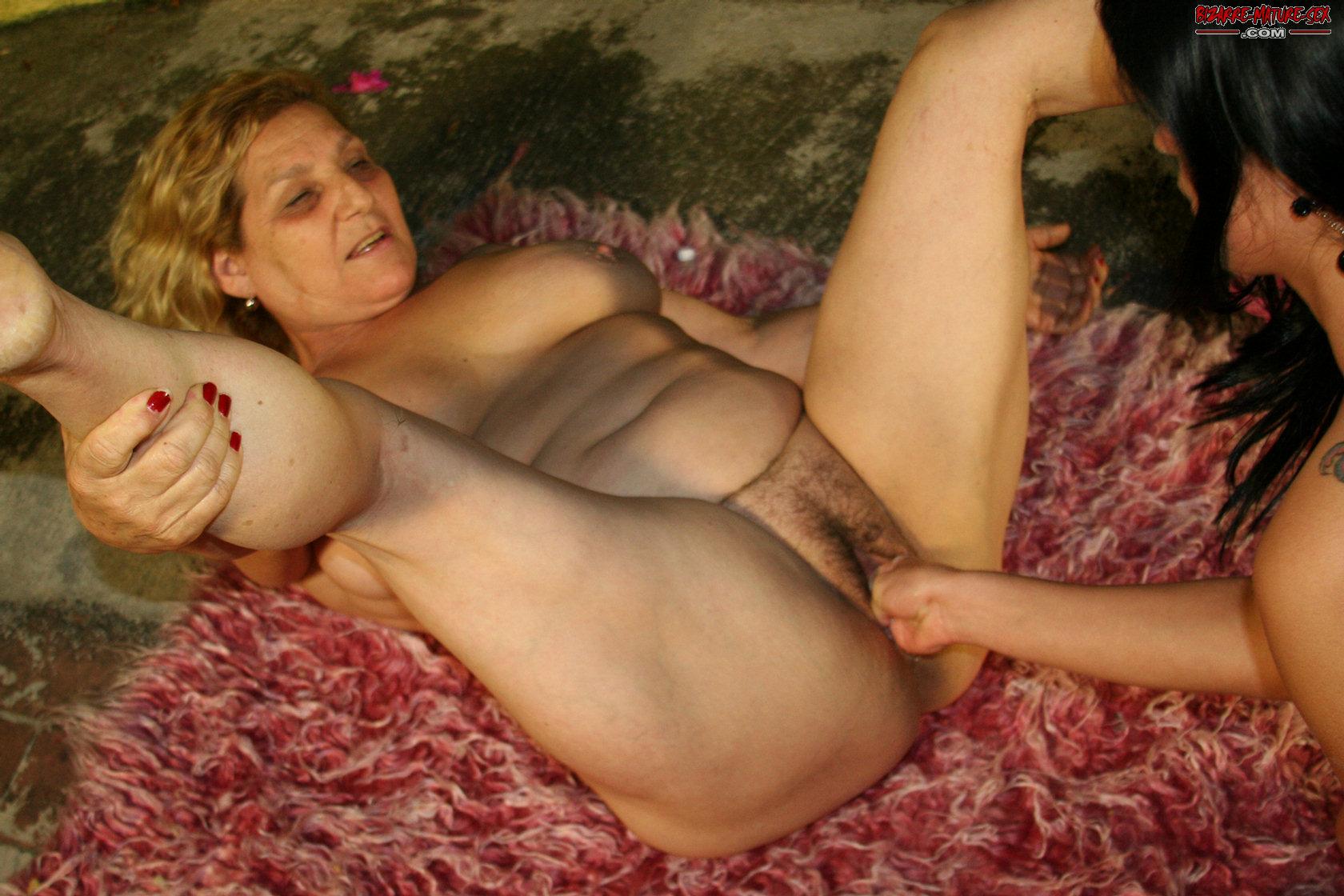 Фото голых леди 7 фотография