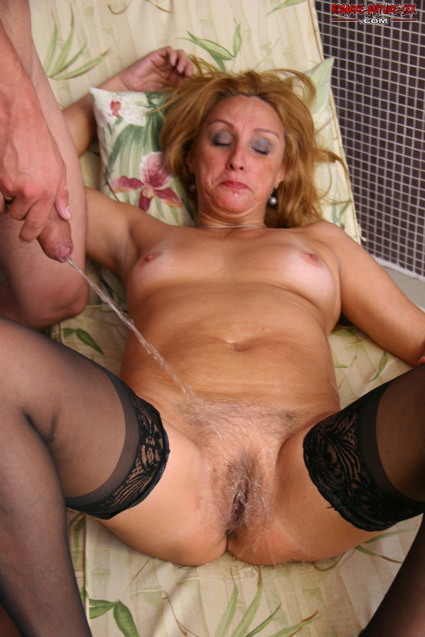 Experience bitch xxx brasilien mature piss