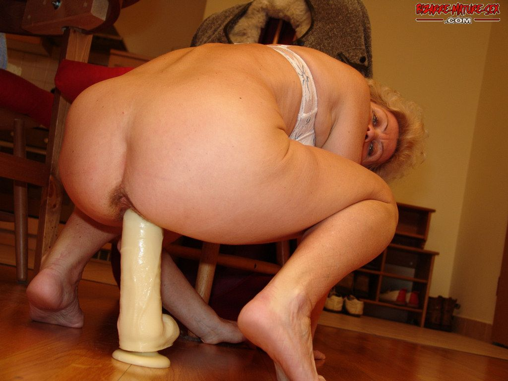 dildo gigantic huge