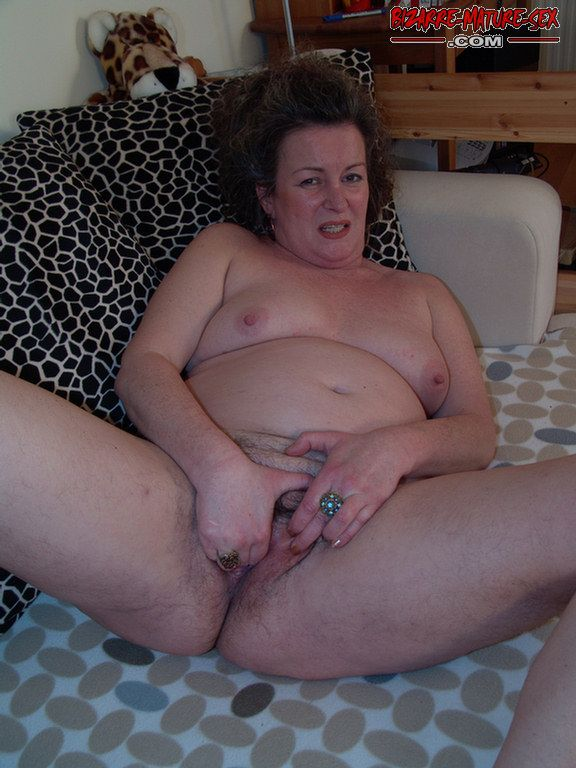 Ugly fat old women sex