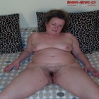 fat and ugly mature slut