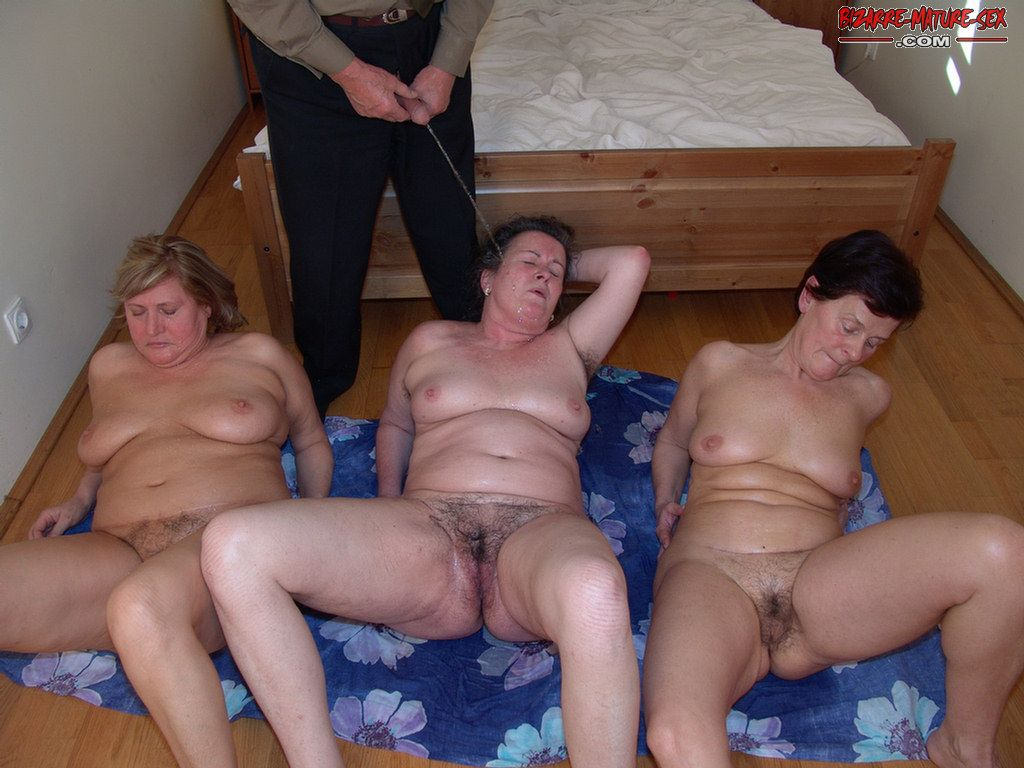 Amateur foursome 221 - 1 part 3