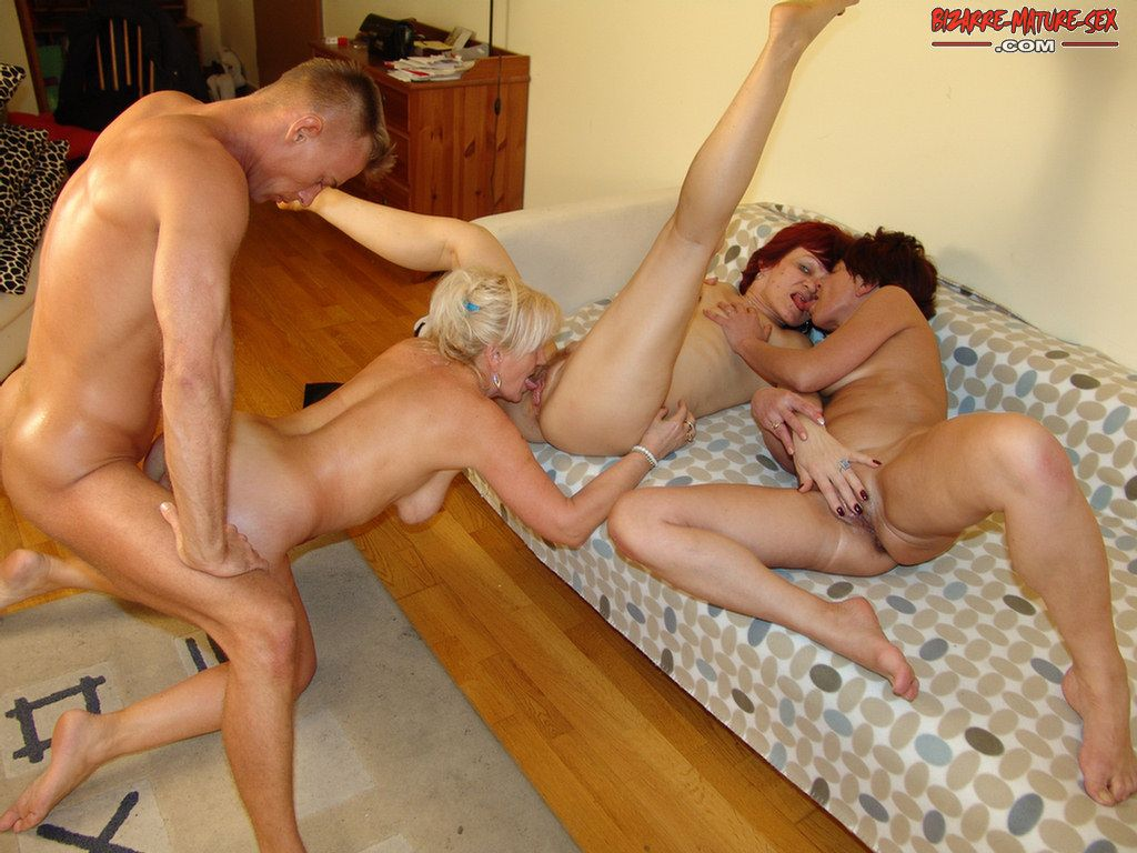 mature group fuckfest