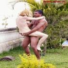 mature interracial\
