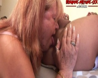 Three mature sluts pissing, fucking and sucking