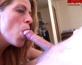 This cockhungry slut loves to drink piss
