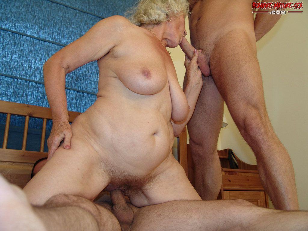наверное решат, секс со старой женщиной дома фото никто